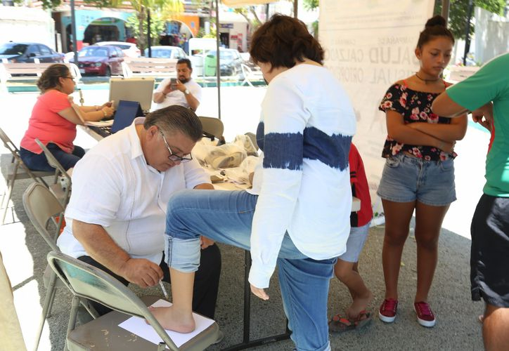 Implementaron programas para prevenir enfermedades en el municipio. (Cortesía)