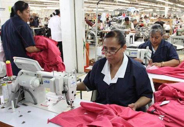 Según el reporte preliminar del Inegi respecto a mayo, la economía también mejoró. (Milenio)