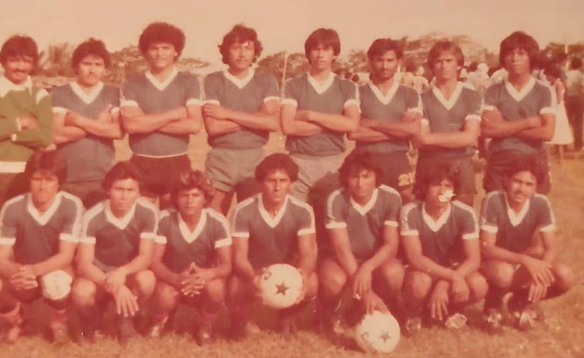 Fue el 11 de septiembre de 1982 cuando el Fútbol Profesional inició en Quintana Roo. (Miguel Maldonado/SIPSE)