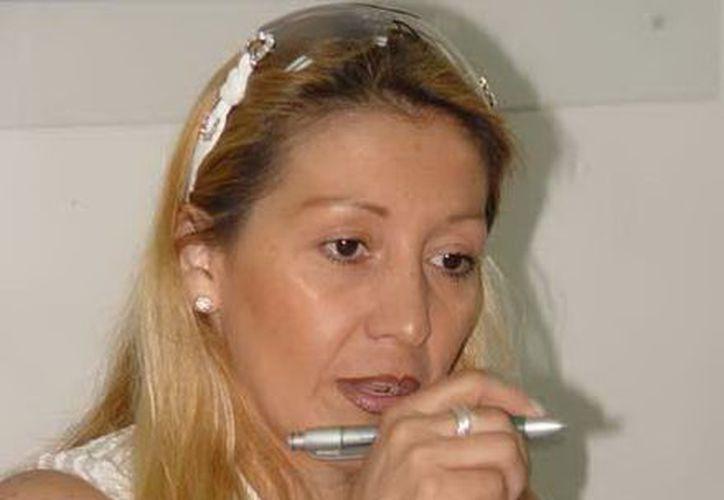Acosta Rodríguez impartirá las actualizaciones en miras a la ON 2013. (SIPSE)