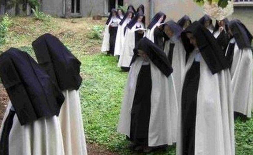 El robo se cometió en el convento Santa María Monte Carmelo. (Imagen de contexto)
