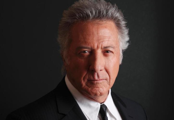 Dustin Hoffman es dos veces ganador del premio Óscar como mejor actor. (SIPSE)