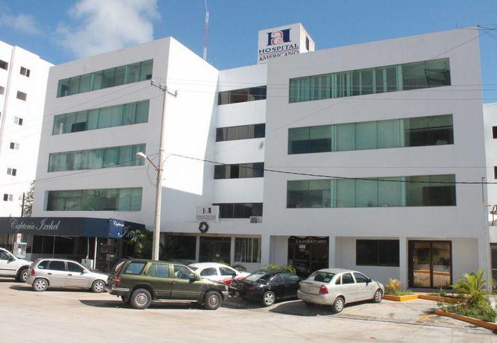 Las clínicas que se afiliarán a este organismo son Galenia y Hospital Americano. (Hugo Zúñiga/SIPSE)