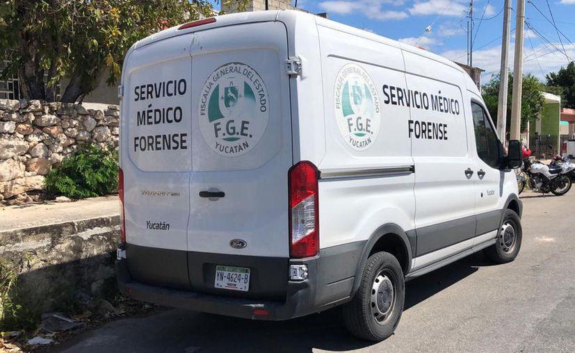 La autopsia confirmó que la causa de la muerte fue asfixia por suspensión. (Foto de contexto/Novedades Yucatán)