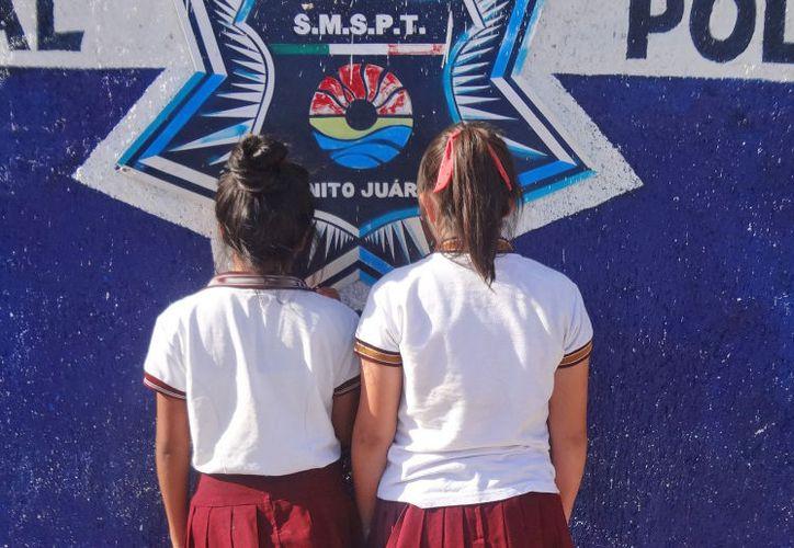 Quintana Roo está por encima de la media en consumo de drogas por estudiantes. (Foto: Jesús Tijerina/SIPSE)