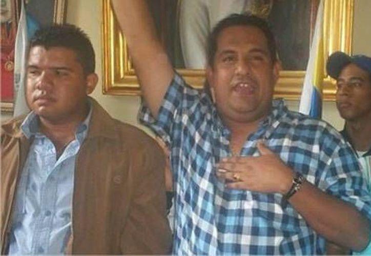 El asesinato de Franceschi fue condenado por los líderes de la oposición venezolana. (venezuelaaldia.com)