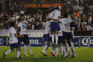 Cruz Azul ¡Campeón! de la Copa MX
