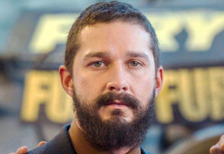 """El actor se encuentra grabando su nueva película """"The Peanut Butter Falcon"""". (Omega Stereo)"""