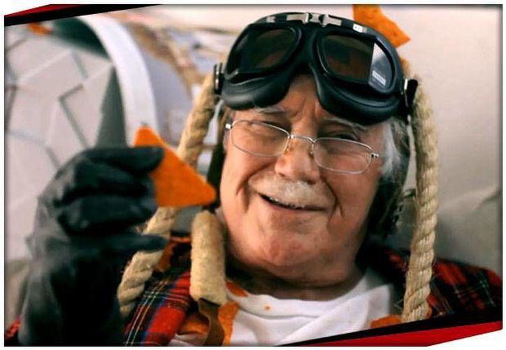 Jorge Arvizu es muy reconocido como <i>El Tata</i>, pero también dio vida a Pedro Picapiedra, al Pájaro Loco y al Gato Félix a través del doblaje de voz. (cinepremiere.com.mx)