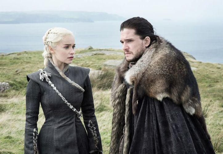 En caso de ser aprobada, se transmitirá un año después de la octava y última entrega de la serie que se estrenará en 2019. (Foto: Game of Thrones)