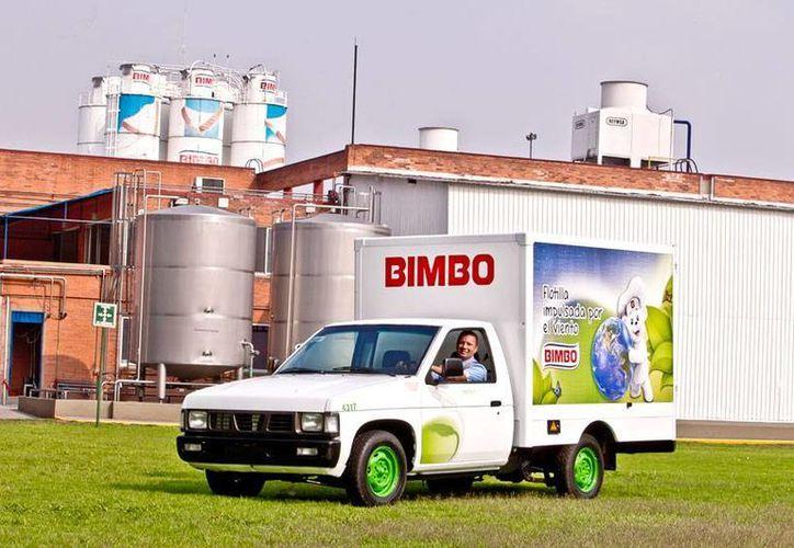 Grupo Bimbo, uno de los mayores productores de pan del mundo, pagará 72 dólares canadienses por cada acción de Canada Bread. (Bimbo.com)