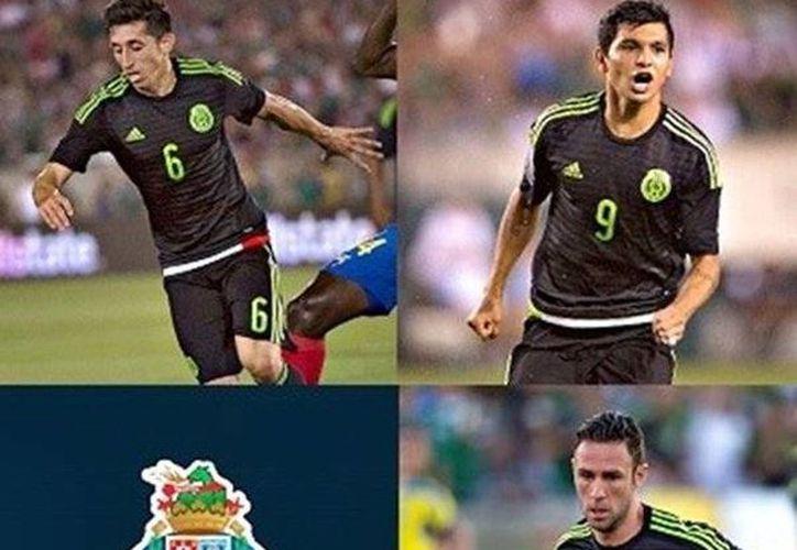 Los tres mexicanos que militan con el Porto fueron convocados por el técnico José Peseiro para el partido de este lunes. (Twitter: @FCPorto)