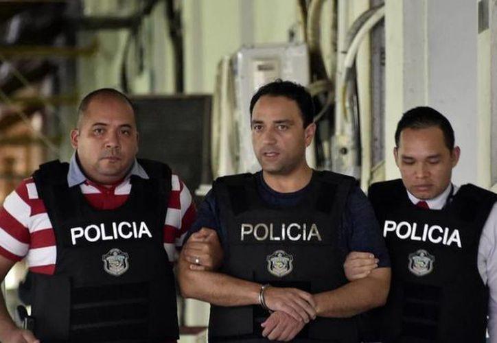 Reconoció la disposición de la Procuraduría General de la República en el proceso de extradición. (Contexto)