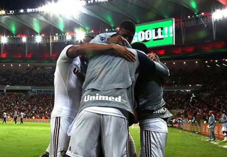 No es la primera vez que Fluminense evita perder la división gracias a asuntos ajenos al fútbol. (Facebook/Fluminense Football Club)