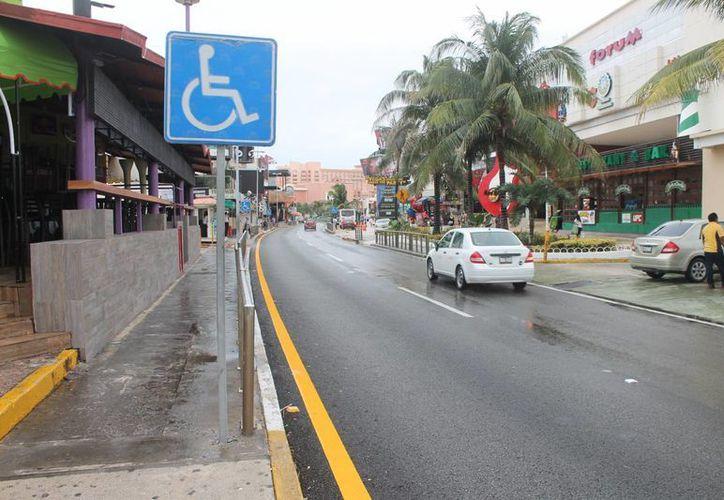 Según la Asociación de Hoteles de Cancún, cada vez son más los centros de hospedaje que buscan atraer a este segmento especial. (Hugo Zúñiga/SIPSE)