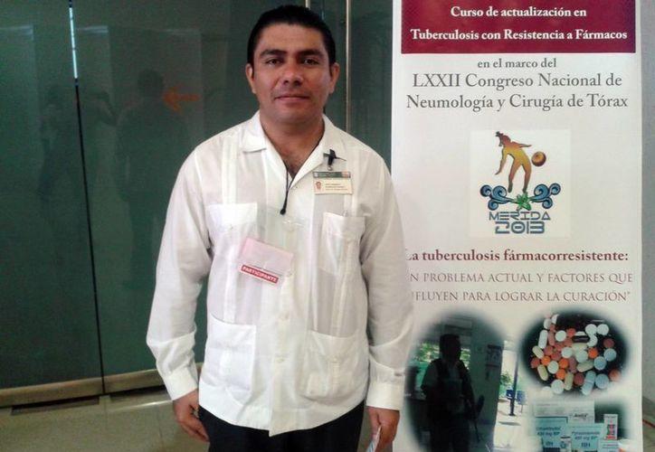 En Yucatán se atienden al año unos 180 casos nuevos de tuberculosis. (SIPSE)