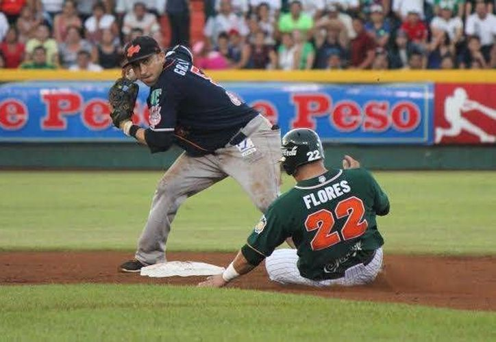 El equipo de Quintana Roo logró imponerse ante Yucatán, logrando llegar a la final de la Liga Mexicana de Béisbol (LMB). (Redacción/SIPSE)