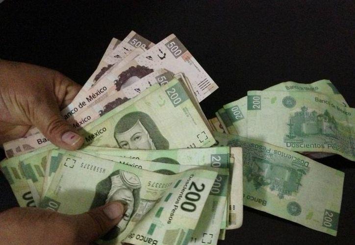 Mediante una auditoria de la Contraloría estatal se detectó un faltante de más de tres millones de pesos en la Agencia de Administración Fiscal de Yucatán. (Milenio Novedades)