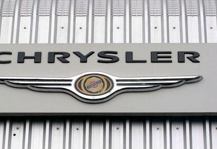En 2009 Fiat suscribió un acuerdo para entrar en Chrysler. (Archivo/EFE)