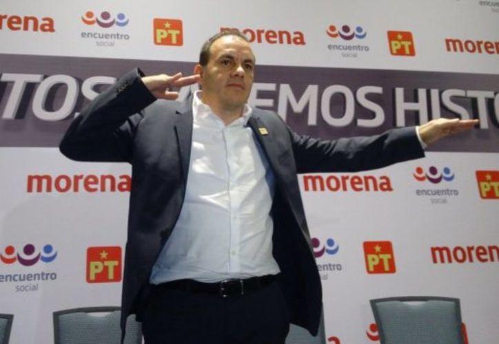 Faltan pocos días para que Cuauhtémoc anuncie de forma oficial a los ex futbolistas. (vanguardia.com)