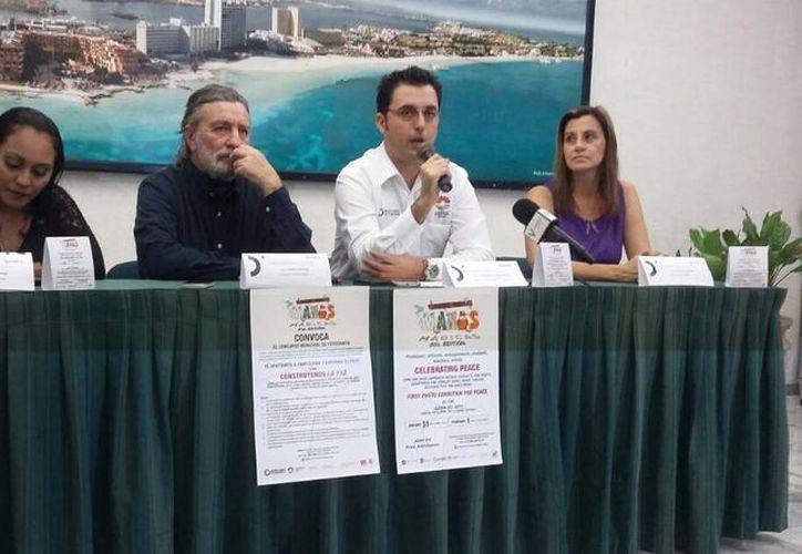 Los organizadores señalaron que la premiación del concurso será el domingo 1 de febrero. (Israel Leal/SIPSE)