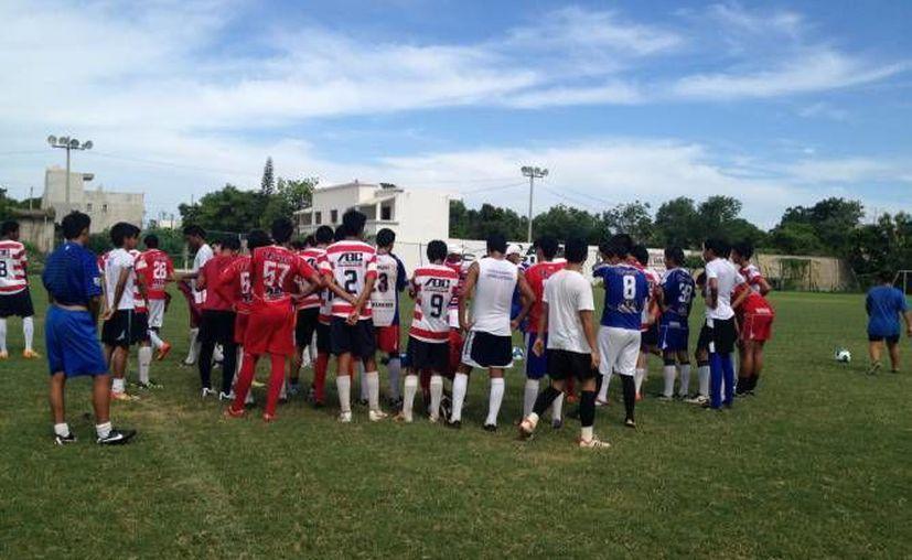 El próximo viernes el cuadro visitará a Corsarios de Campeche. (Ángel Mazariego/SIPSE)