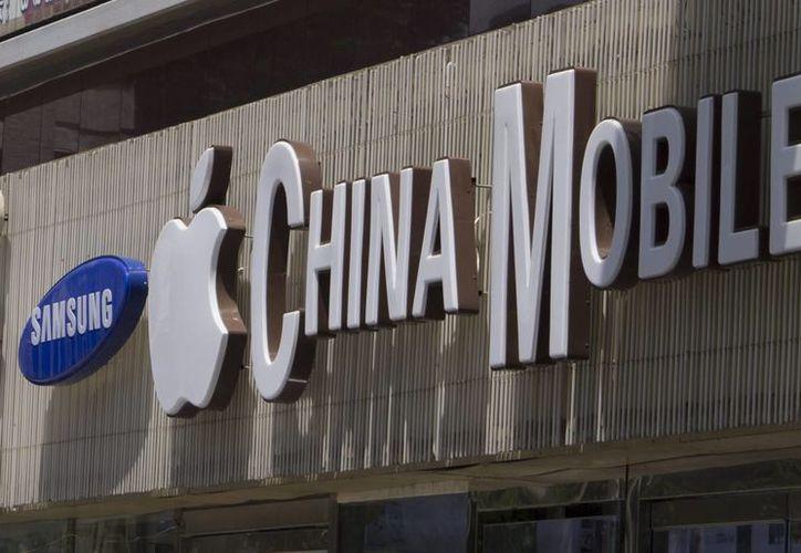 China Mobile cuenta con 700 millones de clientes. (Foto: EFE)