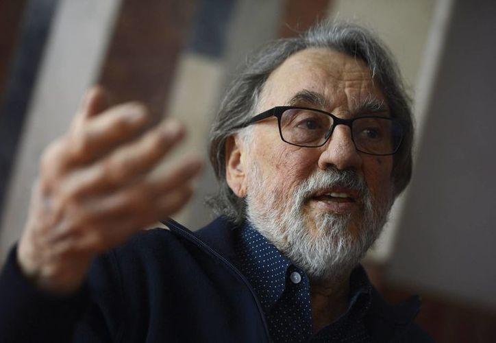 Vilmos Zsigmond ganó el Oscar por 'Encuentros en la tercera fase' y fue candidato por 'El cazador', 'Cuando el río crece' y 'La dalia negra'. (AP)