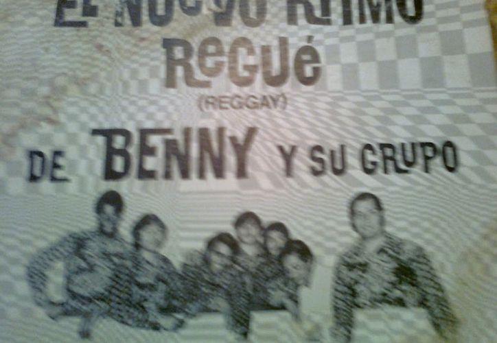 Benny y su Grupo es recordado por los habitantes de esta capital y sus presentaciones en el Club de Leones. (Jorge Carrillo/SIPSE)