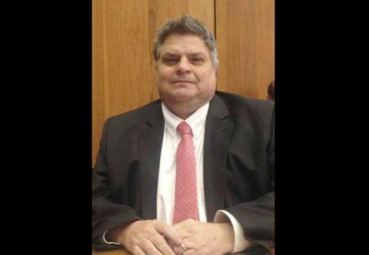 Pancho Colorado fue recluido en la cárcel de Bastrop, en Texas. Enfrenta una sentencia de hasta 20 años de prisión por lavado de dinero. (Milenio)