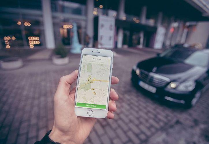 La condición para utilizar este servicio será instalar la app de Taxify en tu celular. (Foto: Contexto)