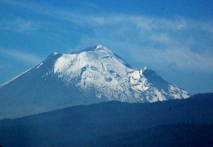 Por varios días la alerta volcánica se mantuvo en Amarillo Fase 3. (Archivo/Notimex)