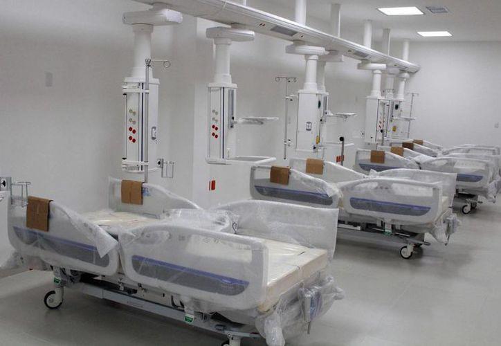 La Asociación de Turismo Médico en Quintana Roo presentará un proyecto para que Cancún tenga un hospital psiquiátrico. (Luis Soto/SIPSE)