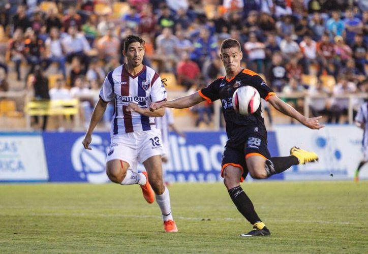 Atlante suma 10 unidades en el mismo número de jornadas en el Apertura 2017 de la Liga de Ascenso MX. (Redacción)