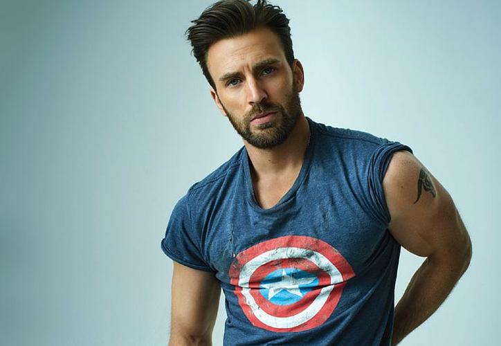 Chris Evans está más que listo para dejar al Capitán América atrás, con más proyectos en marcha. (Foto: PM Canal 5)
