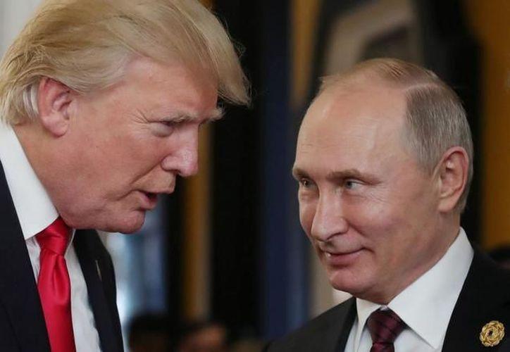 """Si EU continúa con sus medidas """"hostiles"""", Rusia tomará """"medidas adicionales"""". (Foto: El Mundo)"""