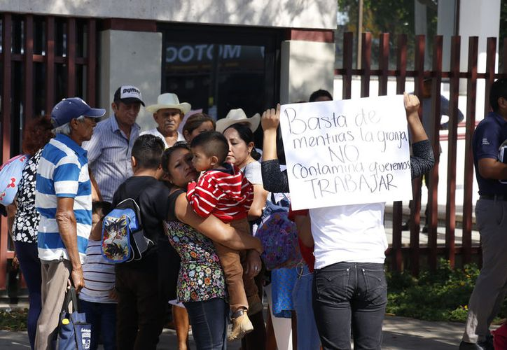 El fallo del tribunal representa un freno a la generación de empleos. (Novedades Yucatán)