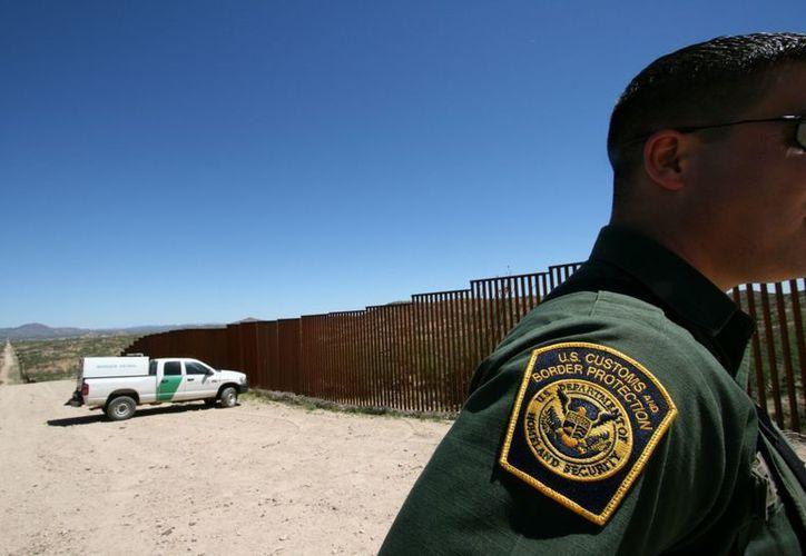 La SRE expresó que la violencia fronteriza es un asunto de especial preocupación. (hoylosangeles.com)