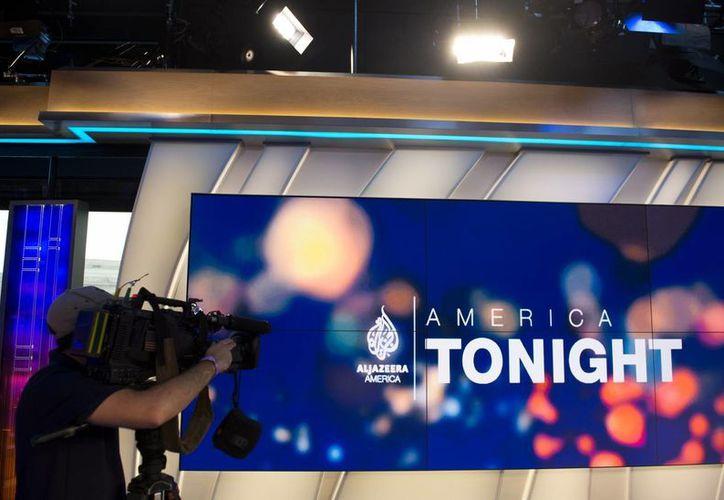 Al Jazeera America tenía bajos niveles de audiencia y enfrenta algunos problemas legales. (sbs.com.au)