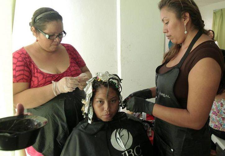 Los cursos serán en las instalaciones del ICAT, Unidad Cancún,  será impartidos por la especialista Conny Serrano. (Redacción/SIPSE)