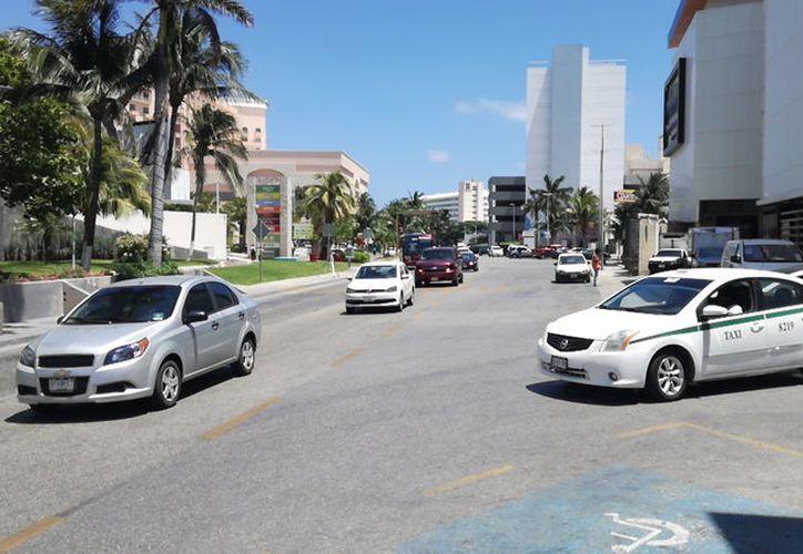 El proyecto inmobiliario de rentas vacacionales competirá con los complejos hoteleros. (Ivette Ycos/SIPSE)