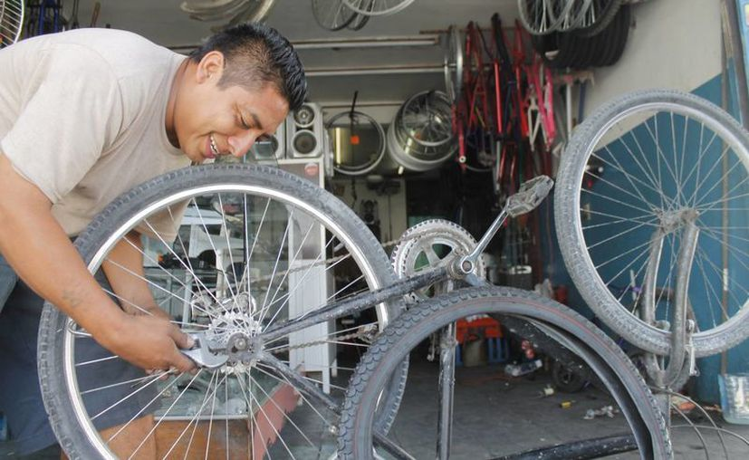 Empresas recibieron equipamiento, consultorías y capacitaciones. (Jesús Tijerina/SIPSE)