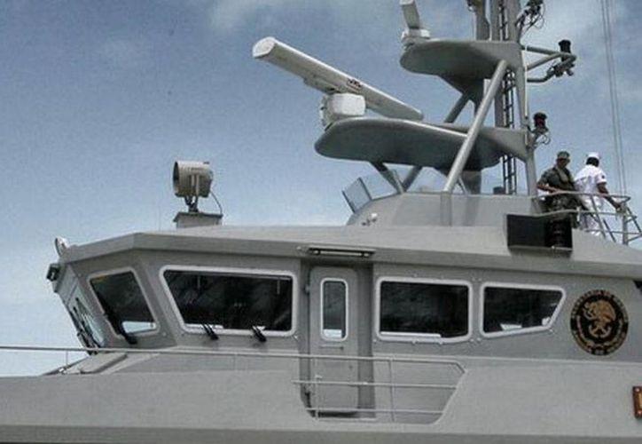 La Marina Armada rescató a cuatro pescadores que llevaban un mes a la deriva. La imagen es únicamente ilustrativa. (NTX/Archivo)