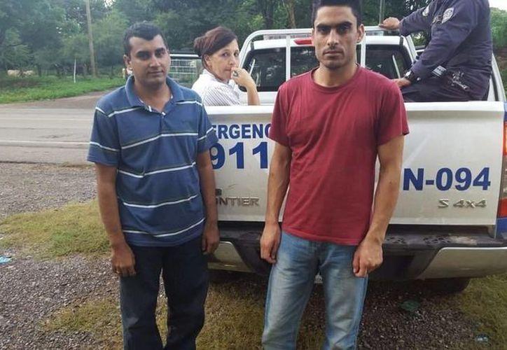 La siria Hanaa Maissoun Halawi, de 39 años, y los paquistaníes como Naseem Abbas, de 21, y Muhammad Shafiq, de 30, fueron interceptados en Honduras. Se les investiga por posibles vínculos con sirios que entraron hace poco al país con pasaportes falsos. (laprensa.hn)