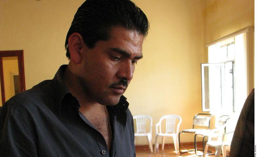 Eduardo Cervantes Aguilar fue citado a declarar este viernes sobre ese caso. (Agencia Reforma)