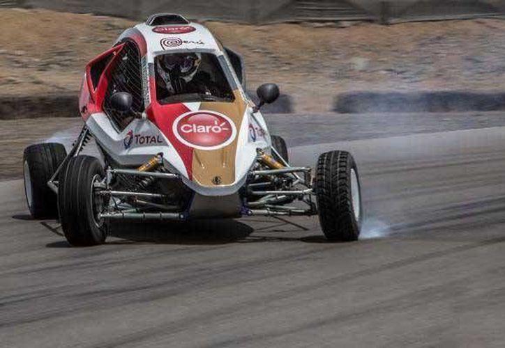 La competencia se realizará en el autódromo internacional (Go Karts). (Redacción/SIPSE)