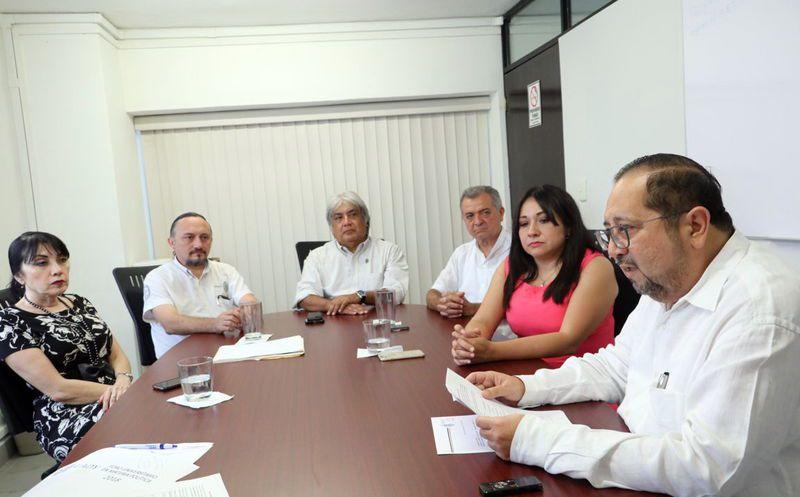 La Uady informó que el foro se efectuará en el Centro Cultural Universitario. (Milenio Novedades)