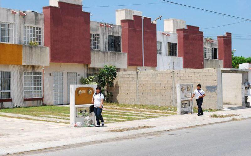 Casas Infonavit Cancun : Busca nuevos dueños para viviendas de infonavit novedades