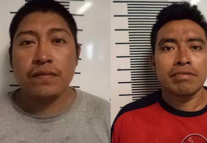 A Rodolfo Moo Santana y Gaspar Enrique May Mapomea se les impuso una multa de 280 salarios, equivalentes a 17 mil 186.40 pesos o efectuar 140 jornadas de trabajo a favor de la comunidad, además de 13 años de cárcel. (Milenio Novedades)