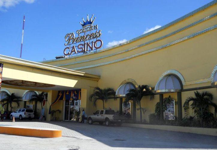 La realización del carnaval capitalino contará con el patrocinio del casino Princess, establecido en la zona libre de Belice. (Enrique Mena/SIPSE)